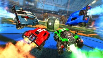 Photo of Epic Games Buys the Developer of Rocket League