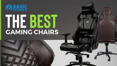 Photo of They Put Every Office Chair in the Shade: The 5 Best Gaming Chairs 2020