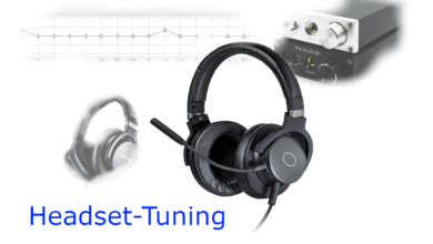 Photo of How to Improve the Sound Quality of your Headset
