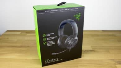 Photo of Razer Kraken X Review – Beginner Headset with 7.1 Sound