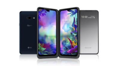 Photo of LG G8X ThinQ Smartphone with Dual-Screen Cover Introduced