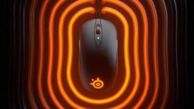 """Photo of SteelSeries: New Gaming Mouse """"Sensei Ten"""" Launched"""