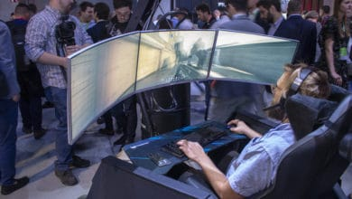 Photo of IFA 2019: Acer With New Gaming Hardware