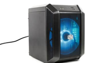 Photo of Cooler Master MasterCase H100 Review: Small Case with Large Ventilation