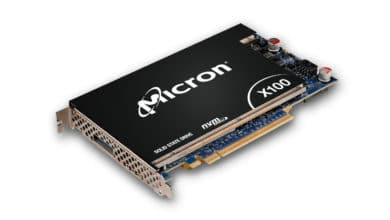 Photo of Fastest SSD in the World – Micron X100 with Phase Change Memory Introduced