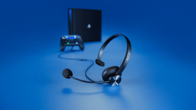 "Photo of Razer ""Tetra for PS4"": Chat Headset for Perfect Team Communication"