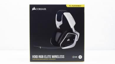 Photo of Corsair Void Elite RGB Wireless Gaming Headset Review