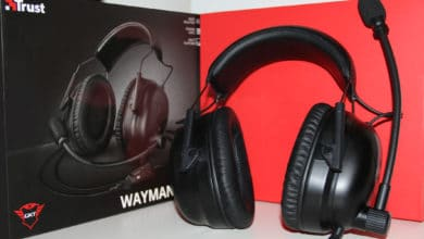 Photo of Trust GXT 444 Wayman Pro: Gaming Headset for Every Platform Under Test