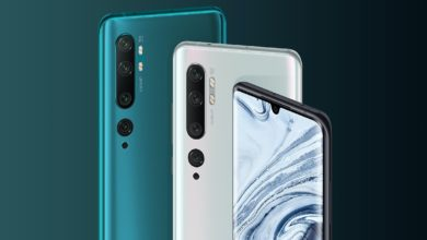 Photo of Xiaomi Mi Note 10: The First Five-Camera Smartphone & 108-Megapixel Sensor