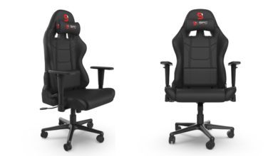 Photo of SilentiumPC Introduces New SPC Gear SR300F Gaming Chairs