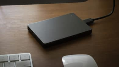 Photo of This Is Why the Memory of a Hard Disk Is Smaller Than Specified