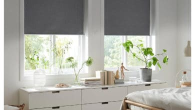 Photo of Amazon's Assistant Now Controls Certain IKEA Blinds