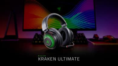 Photo of Razer Kraken Ultimate: Razer Introduces THX Gaming Headset