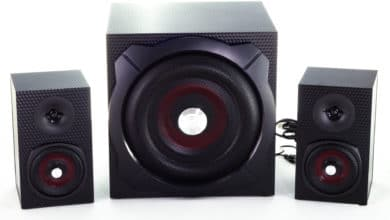 Photo of Genesis Helium 600 – 2.1 Speakers under Test