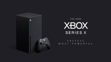 Photo of Xbox Series X: Microsoft Presents Design of the New Xbox