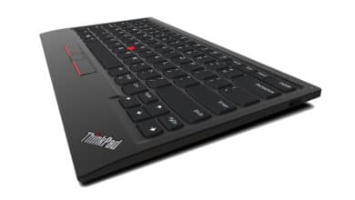Photo of Popular ThinkPad Keyboard soon available as external Bluetooth version