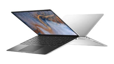 Photo of Dell XPS 13 (9300) Notebook Gets 16:10 Display and Ice Lake Processors