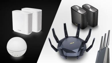 Photo of Mesh Packs: New WLAN Products from ASUS at CES 2020