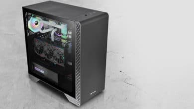 Photo of Thermaltake S300: PC case of the middle class without much frills