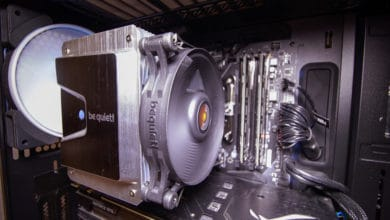 Photo of be quiet! Shadow Rock 3 review – How well does the third generation CPU cooler cool?