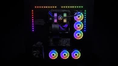 Photo of RGB LED control: Corsair iCUE integrates Asus Aura