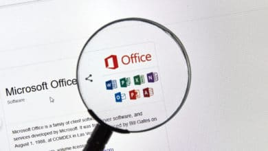 Photo of Microsoft: Functions of Office 365 are partially limited
