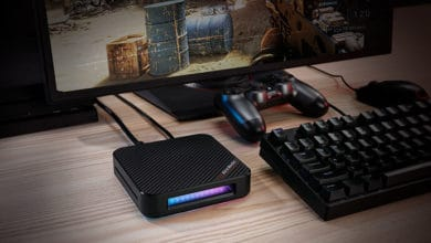 Photo of AVerMedia Live Gamer BOLT Capture Box: 4K60 HDR or up to 240 FPS