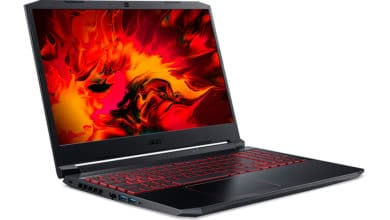 Photo of Acer Nitro 5 notebooks with new processors and graphics cards
