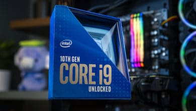 Photo of Intel: H470, B460, Z490 & Comet Lake-S processors officially introduced