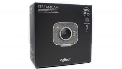 Photo of Logitech StreamCam in test – a webcam for streamers?
