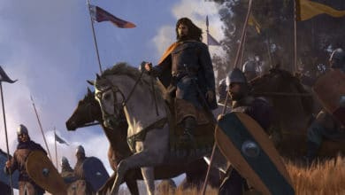 Photo of Mount & Blade 2: Bannerlord: What lasts long will finally become Early Access