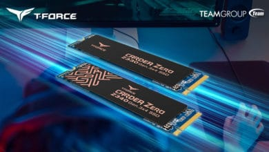 Photo of TeamGroup announces two fast NVMe SSDs