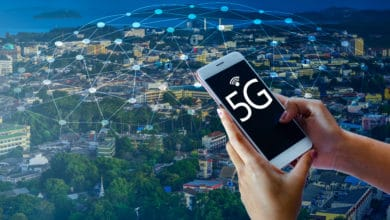 Photo of Pandemic conspiracy: 5G masts burn in the UK