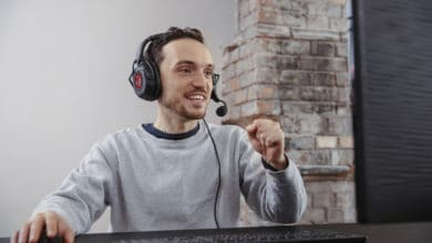 Photo of Teufel Cage (2020): New edition of a top gaming headset