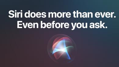 Photo of Siri – The intelligent helper from Apple
