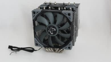 Photo of Scythe Fuma 2 – Dual-Tower CPU Cooler in Test