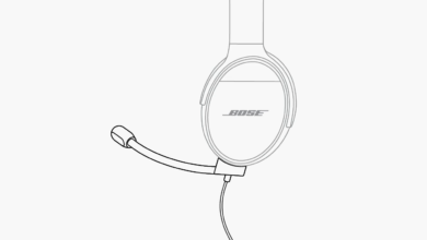 Photo of Bose QC35 II: Will the ANC headphones be released as a gaming version?