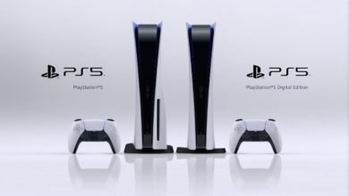 Photo of PlayStation 5 – this is how futuristic the new game console looks!