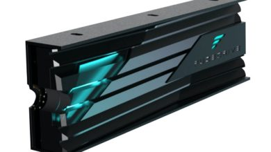 Photo of FuzeDrive: Enmotus presents SSD with MiDrive storage