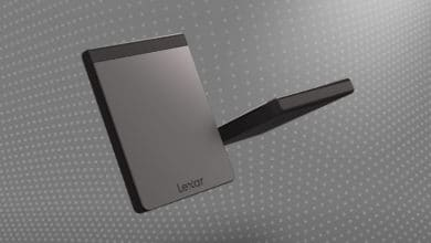 Photo of SL200: Lexar introduces compact USB C-SSD