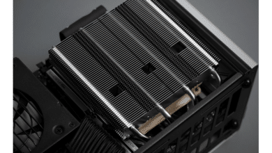 Photo of Noctua NH-L12 Ghost S1 Edition – perfect CPU cooler for compact ITX systems?