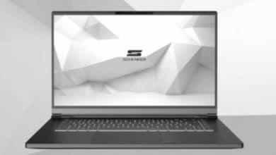 Photo of Schenker VIA 15 Pro – First Ryzen 7 4800H notebook without dedicated GPU