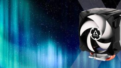 Photo of Arctic: Freezer 13-X series for AMD & Intel