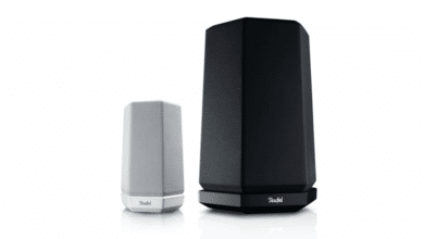 Photo of Teufel HOLIST S and M: First Alexa-Speaker of the Sound forge presented