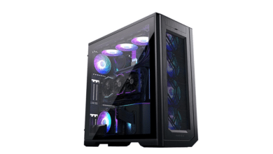 Photo of Phanteks Enthoo Pro 2 TG – Full-Tower with room for two systems