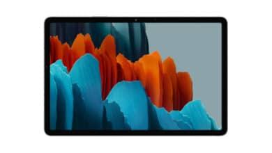 Photo of Samsung Galaxy Tab S7(+) gets bigger display & stronger processor