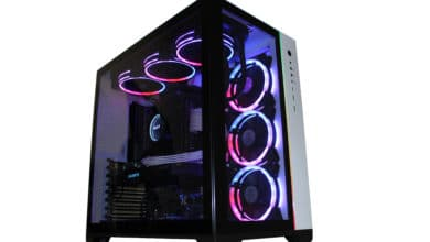 Photo of MetallicGear NEO Qube – Showcase case review