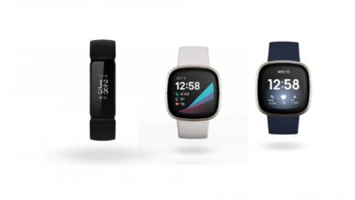 Photo of Fitbit Sense: ECG function comes to the DACH region in October