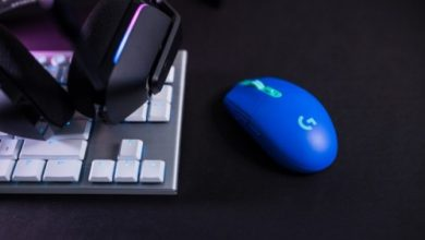 Photo of Logitech G Color Collection – more colors for gamers