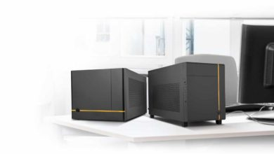 Photo of Silverstone Sugo 14: Case in Mini-ITX format to be released in September